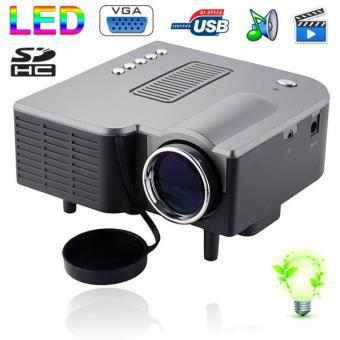 mini videoprojecteur hd