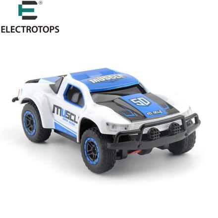mini voiture rc