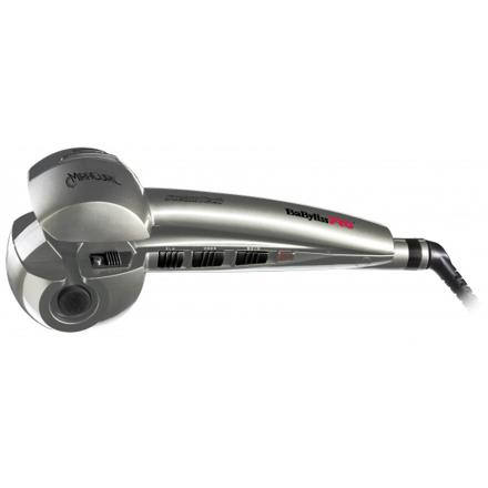 miracurl steamtech babyliss