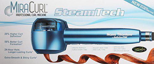 miracurl steamtech