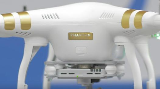 mise a jour phantom 3 advanced