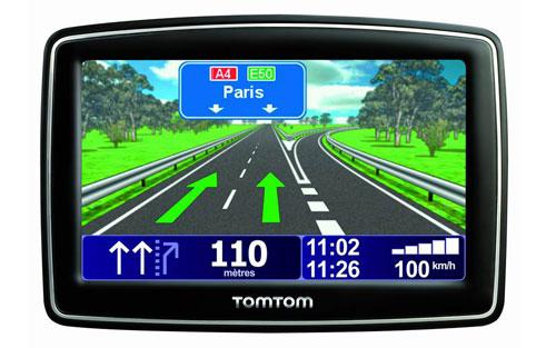 mise a jour tomtom