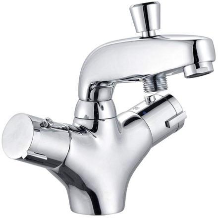 mitigeur bain thermostatique
