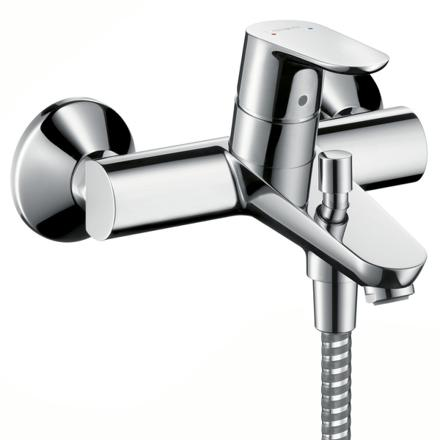 mitigeur douche hansgrohe