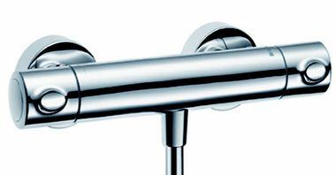 mitigeur hansgrohe douche