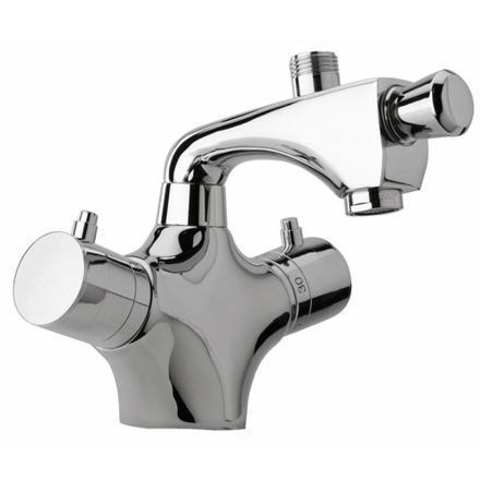 mitigeur thermostatique pour baignoire