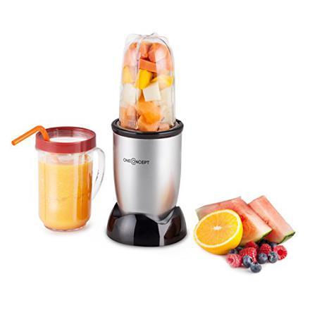 mixeur jus de fruit