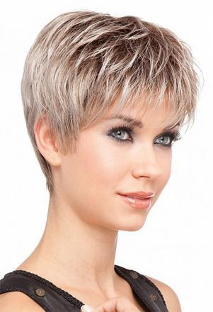 model de coup de cheveux pour femme