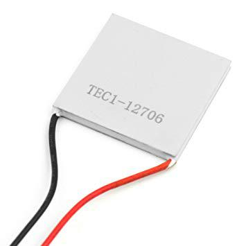 module peltier tec1 12706