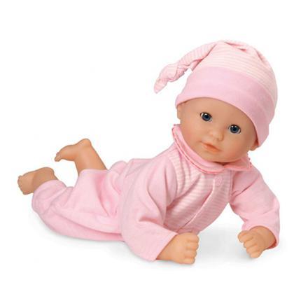 mon premier bebe calin corolle