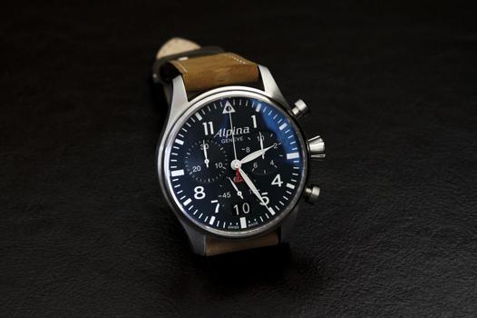 montre alpina