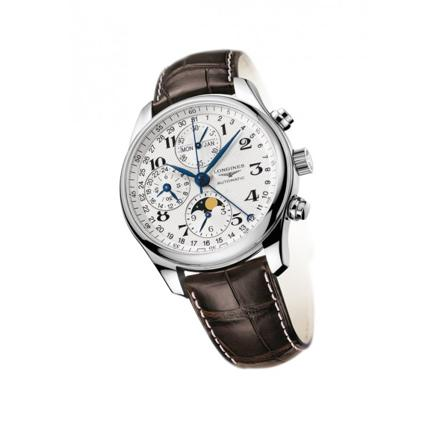 montre automatique longines