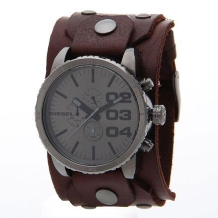 montre bracelet de force homme diesel