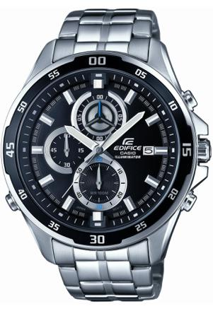 montre casio edifice homme