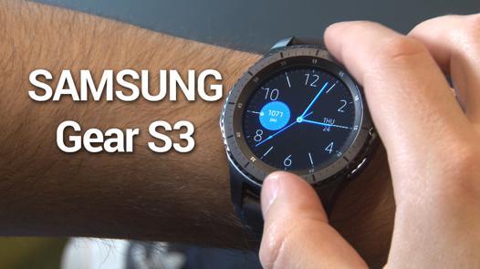 montre connectée samsung s8