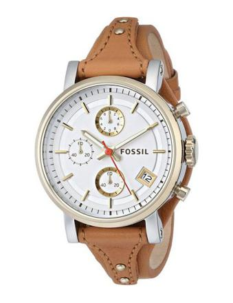 montre fossil boyfriend