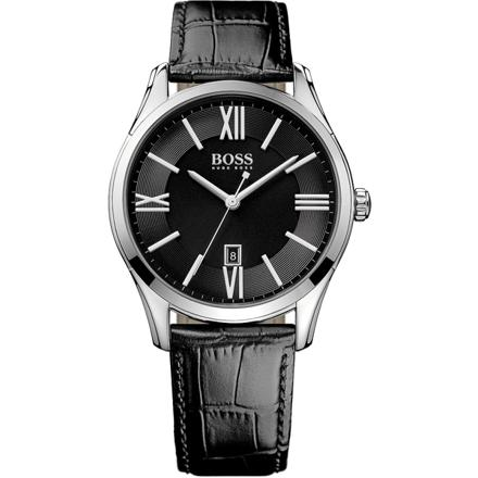 montre hugo boss ambassador