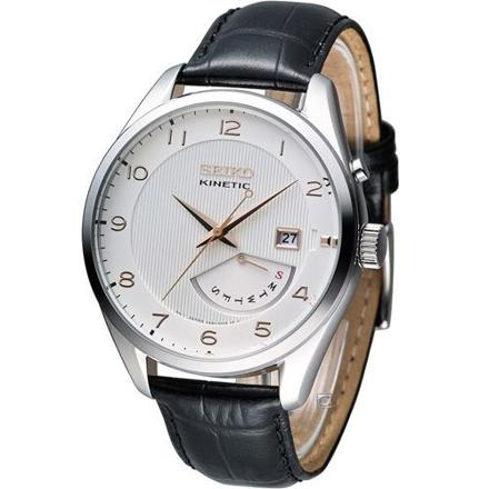 montre kinetic homme
