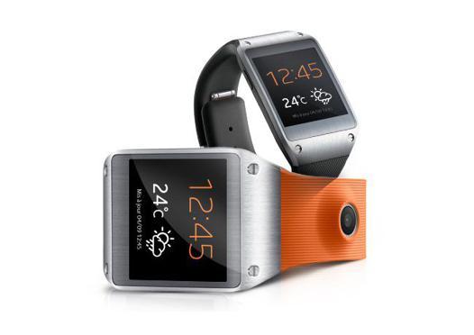 montre samsung gear compatible