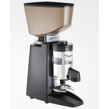 moulin à café silencieux