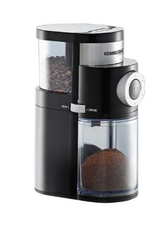 moulin cafe electrique