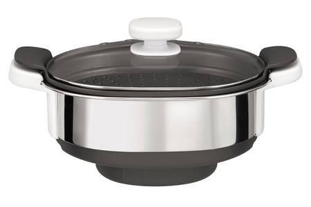 moulinex panier vapeur companion