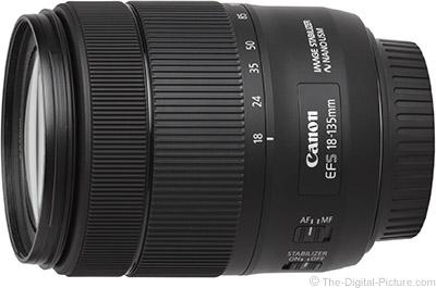 objectif canon 18 300mm