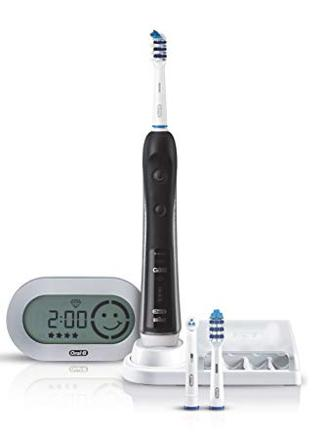 oral b professional care triumph black 5000