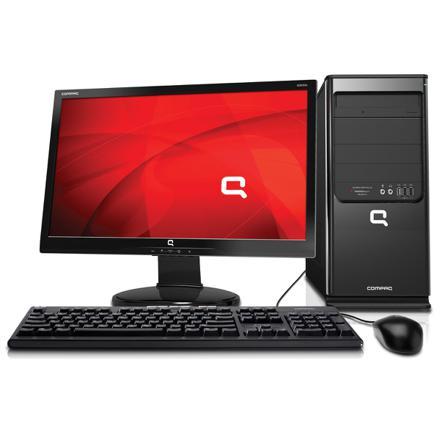 ordinateur fixe compaq
