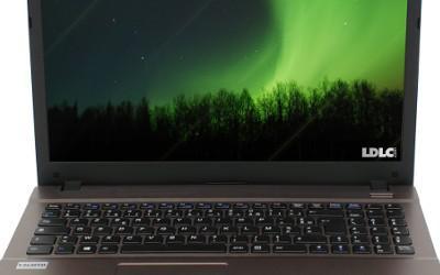 ordinateur portable grand ecran