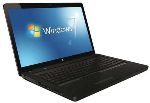 ordinateur portable windows 7 hp