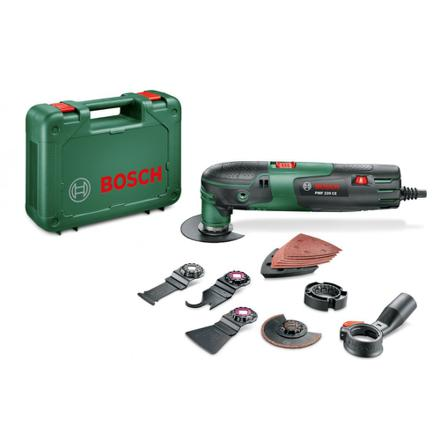 outil bosch multifonction