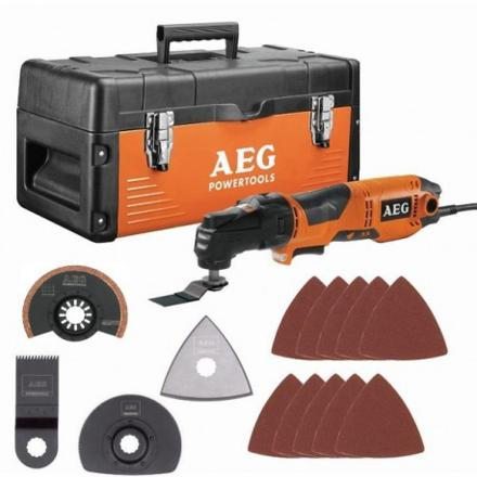 outil multifonction aeg