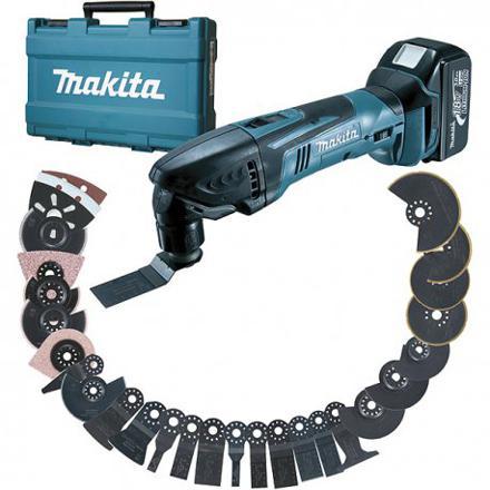 outil multifonction sans fil makita