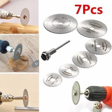 outils dremel bois