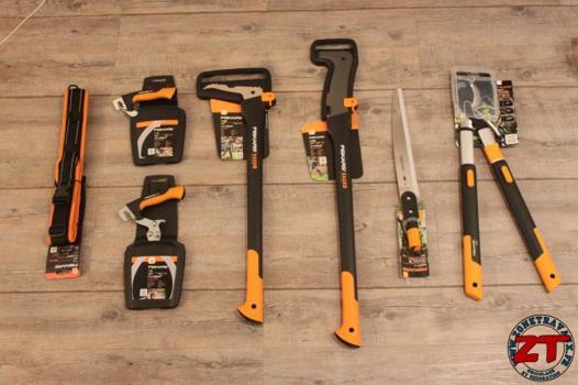 outils fiskars
