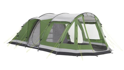 outwell camping