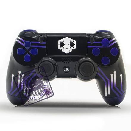 overwatch manette ps4