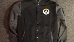 overwatch veste