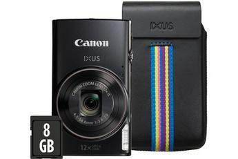 pack appareil photo compact