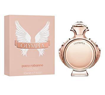 paco rabanne parfum femme