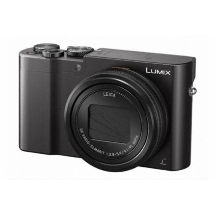 panasonic 4k appareil photo