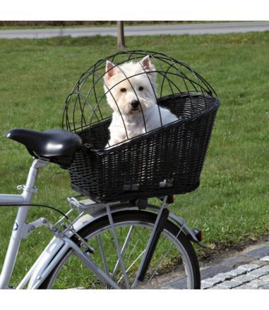 panier vélo pour chien 15 kg