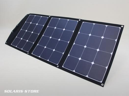 panneau solaire pliable 120w
