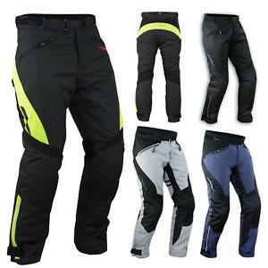pantalon moto etanche