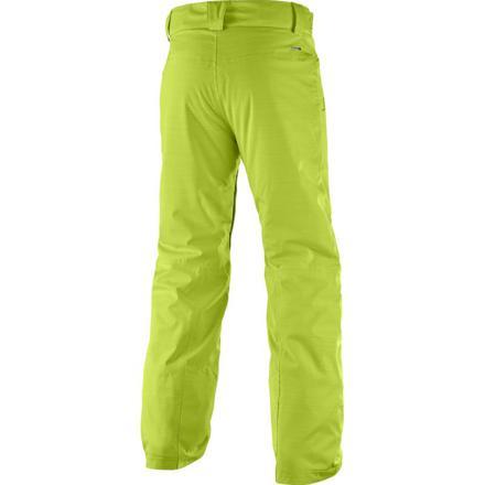 pantalon ski salomon homme