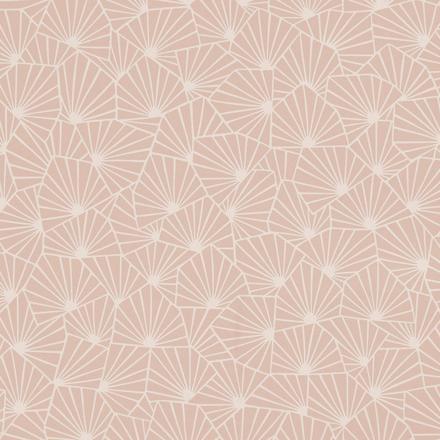 papier peint rose