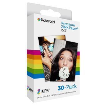 papier photo polaroid