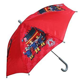 parapluie sam le pompier