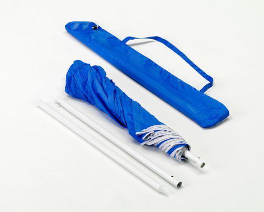 parasol pliable de voyage